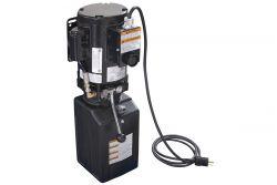 MaxJax hydraulic power unit